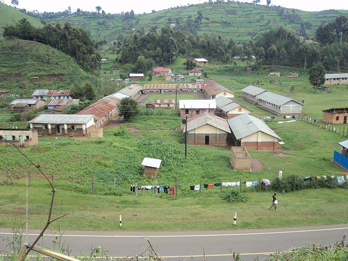 Muko High School