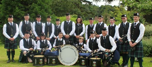Pipe-Band-European-champs