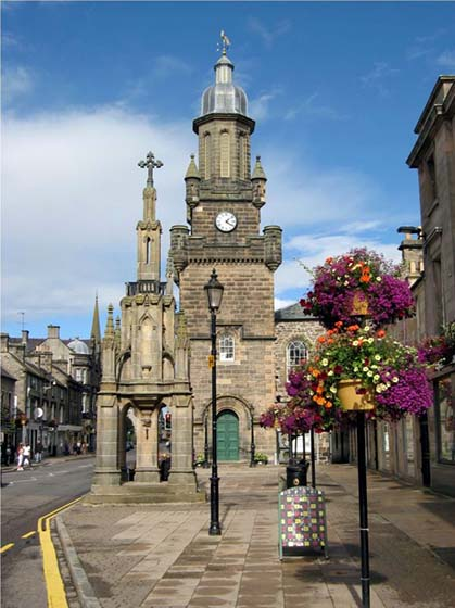 The-Tolbooth